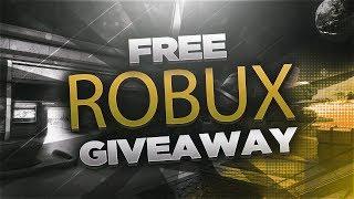10 ROBUX GIVEAWAY ALLE 5 ABONNENTEN...! #4