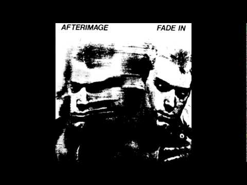 Afterimage - Afterimage