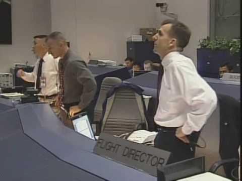 tense moment mission control nasa - photo #17