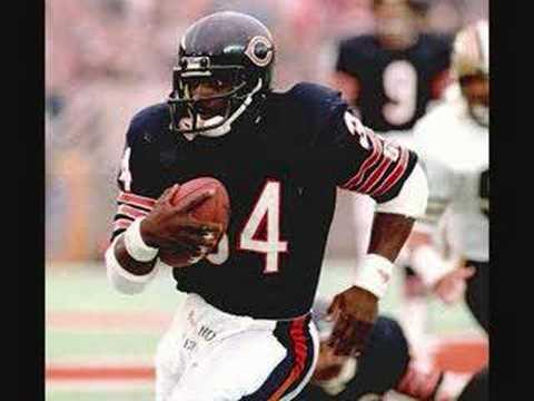 Chicago Bears 1985