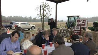Agriculture Celebrated During Farm-City Day In Cook County, Georgia