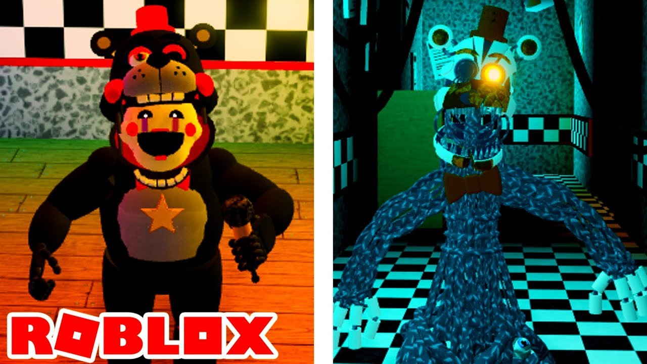 Roblox Fnaf Pizzeria Roleplay Remastered Youtube Buying All Pizzeria Simulator Animatronics In Roblox The Pizzeria Rp Remastered Youtube