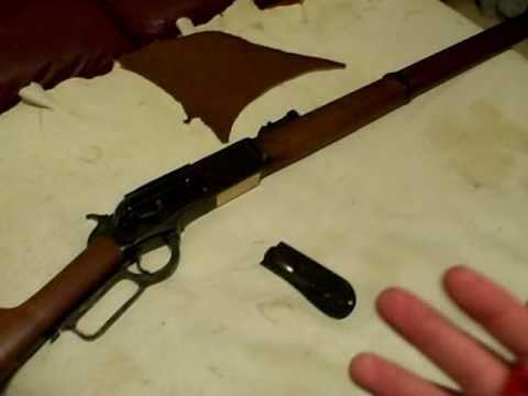 Winchester 1876 Centennial Rifle 45 60