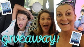 WE DID IT WE HIT ONE MILLION! BACK TO SCHOOL GIVEAWAY 2018!