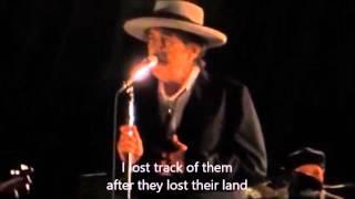 "Bob Dylan - ""Long And Wasted Years"" - Lyrics"