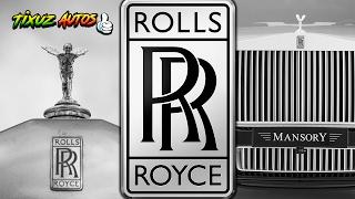 Rolls Royce   ¿Cómo es manejar un auto de Super Lujo?