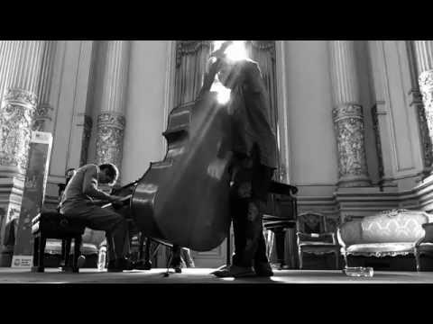 William Parker & Ernesto Jodos @ Buenos Aires Jazz.16