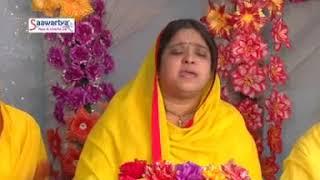 श य म क द व न क ल ए बह त स न दर भजन Ae Mere Shyam Laut Ke Aaja Sadhvi Purnima Ji