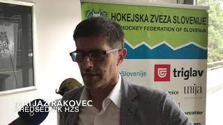 Izjave po skupščini HZS ob koncu sezone 2018/19