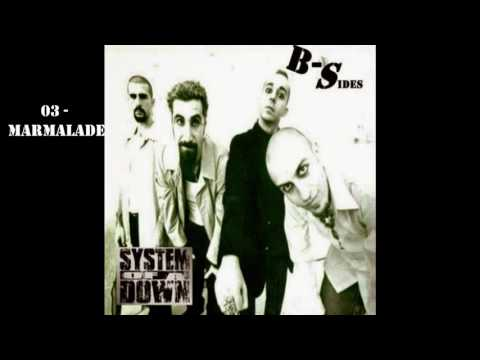 System of a Down - B-Sides (2005)