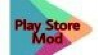 Play Store Mod Download