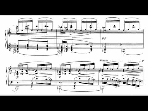 Debussy - Voiles