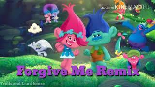 Forgive Me Remix  Trolls The Beat Goes On Soundtrack