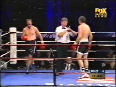 Nick Lantouris vs Kevin Murray - Casino 7/05/2001