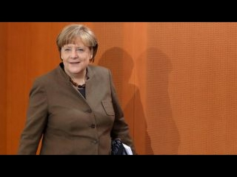 Merkel and Trump's complicated relationship