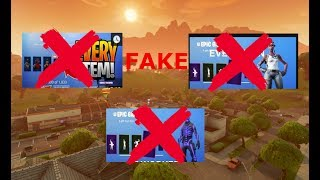 DONT EDIT YOUR FORTNITE FILES (gifting yourself everything)