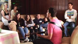 Andy Grammer Saints We Create/Chasing Cars