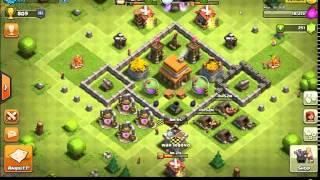 Update des Dorfes !!! | Pokal Jagt {Clash of Clans Folge7}