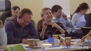 SSE Russia Executive MBA learning process
