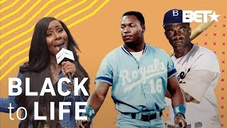 How Well Do You Know Black Athletes? | Black To Life