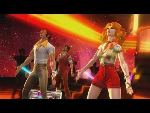 Can Video Games Make You a Better Dancer?