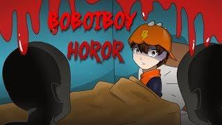 SILENT ANIMATION : BOBOIBOY HOROR PART 2