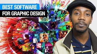 Best Graphic Design Software 2014