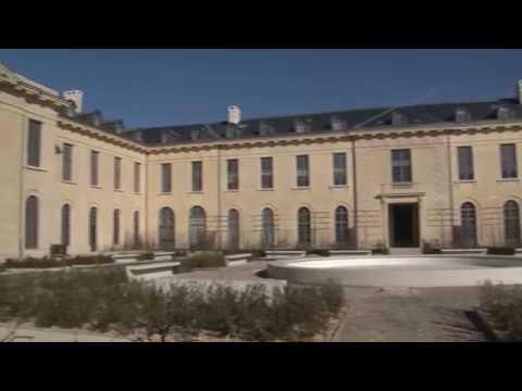 La renaissance de l'ancien hôpital royal