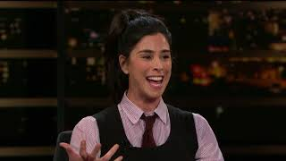 Sarah Silverman Loves America | Real Time with Bill Maher (HBO) thumbnail