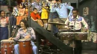 Sesame Street - Ray Barretto