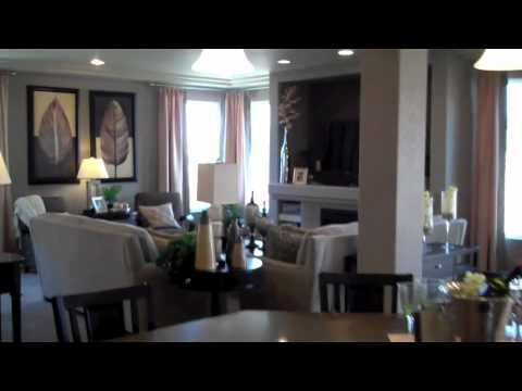 Oakwood Homes - Kendall Model - Youtube