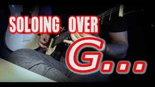Baixar Solo On G - Guitarist Malaya