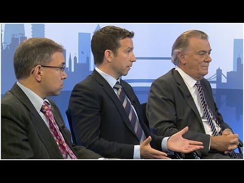 UK Equities Masterclass - April 2014