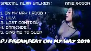 Download Lagu Dj Breakbeat On My Way 2019