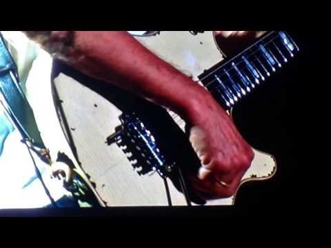 Copy of Eddie Van Halen Guitar Solo Music Midtown 2015