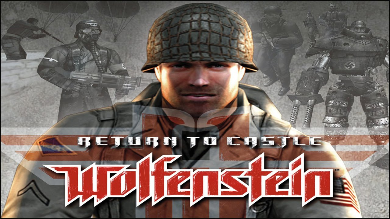 How To Download Return to Castle Wolfenstein Full Version PC Game For Free