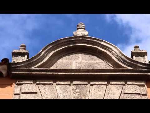PALACIO DE LERCARO. San Cristóbal de La Laguna