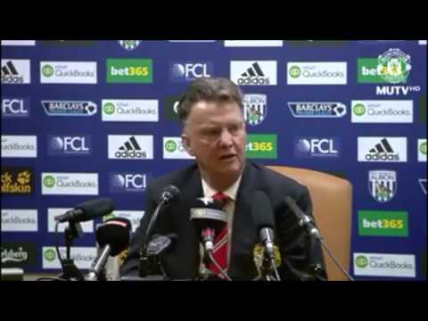 Louis Van Gaal - That's Another Cook