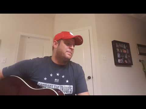 "Jason Crabtree ""Wrecking Ball"" Miley Cyrus cover"