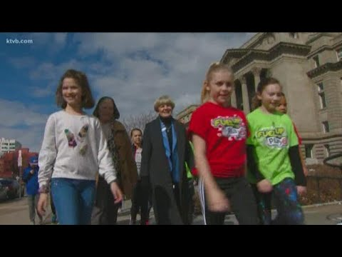 Idaho lawmakers raise $22,500 in 'Steps for Schools' challenge