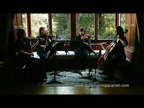 Dublin String Quartet: Ag Criost an tSiol
