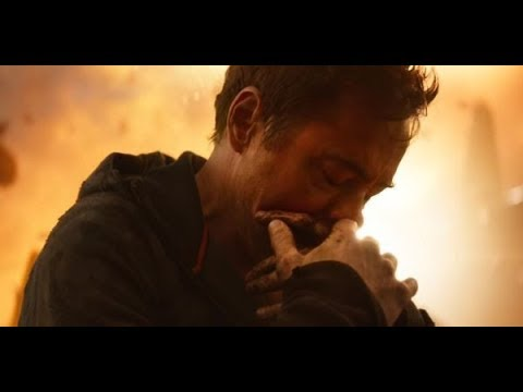 Avengers Infinity War   Ending Scenes & After Credits HD