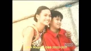 GMA Maynila OBB 'Mahal Kong Maynila' [Instrumental Version] Theme Song