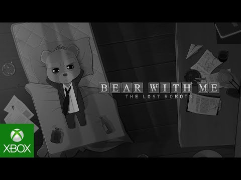Bear with Me Review – Tough to Bear with This One