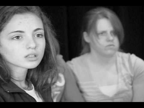 Interviews from the cast of The Trojan Women