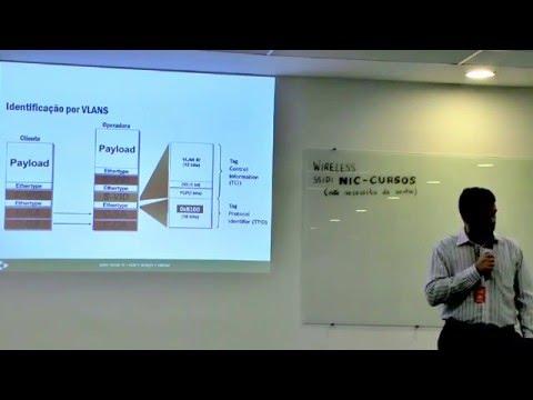 Reunião sobre novo modelo de CIX - IX.br