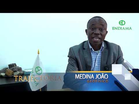 Trajectoria   Medina João