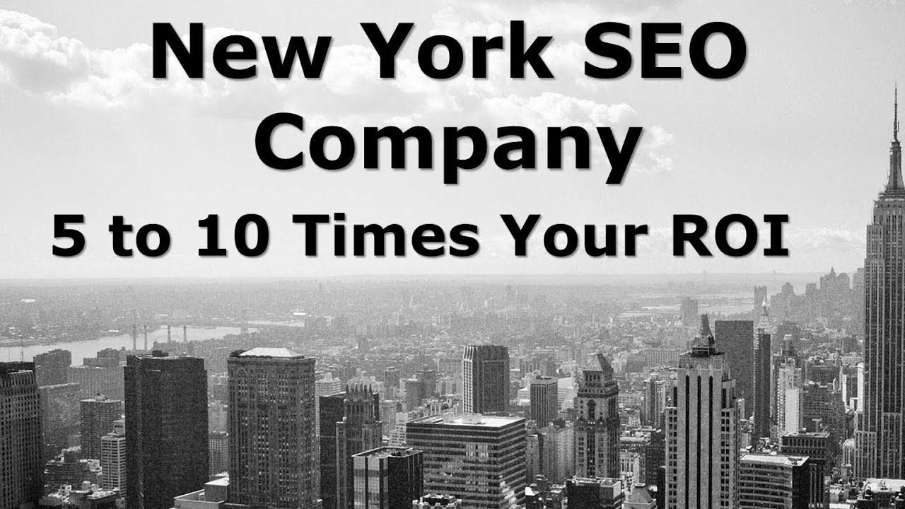 Image result for new york seo