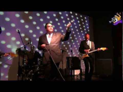 Los Straitjackets/Big Sandy - Live at Amigdala Theatre - February 2013