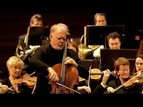 Dvořák Cello Concerto op.104